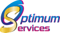 Logo optimum services